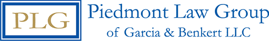 Piedmont Law Group of Garcia & Benkert LLC